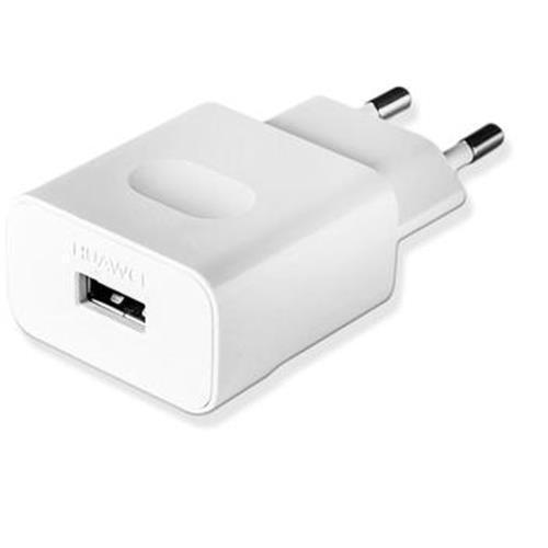 Originale Huawei Europeo 2 Perno Quick Charge Caricabatterie Presa Elettrica