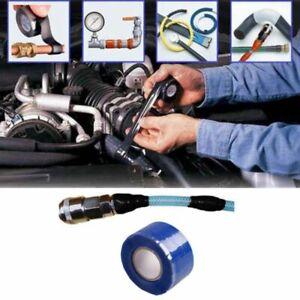 1Pc-Waterproof-Silicone-Repair-Tape-Bonding-Rescue-Self-Fusing-Wire-Hose-Tool-US