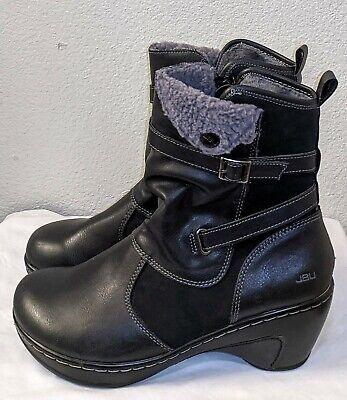 jambu boots vegan