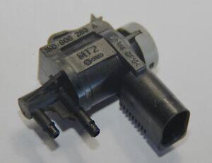 Org-VW-Audi-Skoda-1-9-2-0-TDI-BLS-BMM-BKD-Magnetventil-AGR-Ladedruck-1K0906283A
