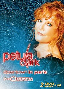 PETULA-CLARK-2-DVD-1-CD-DOWNTOWN-IN-PARIS-LIVE-A-L-OLYMPIA