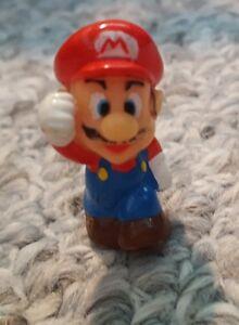2005 Tomy Japanese Mario Party Collection Luigi gashapon toy figure