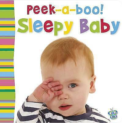 Sleepy Baby (Busy Baby), Page, Claire, Very Good Book