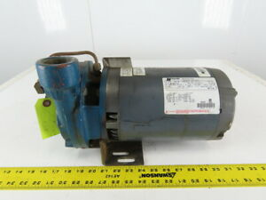 "MagneTek H733 2Hp 200-230/460V 3Ph 1-1/2""x1-1/4"" Centrifugal Pump"