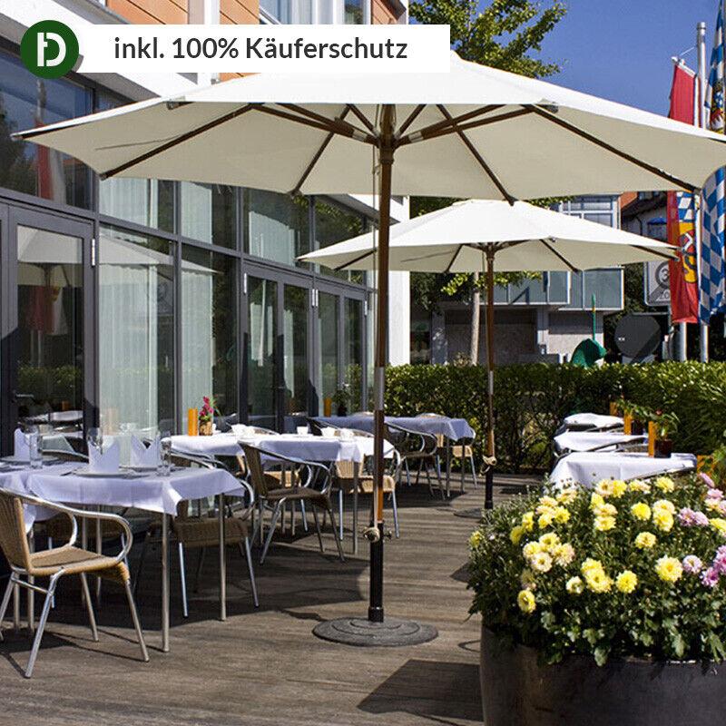 3 giorni 2 tenuto in Monaco di Baviera nel Agata comfort Airport-Monaco di Baviera con colazione