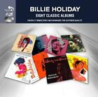 8 Classic Albums von Billie Holiday (2013)
