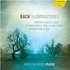 Bach: Illuminationes (2015)
