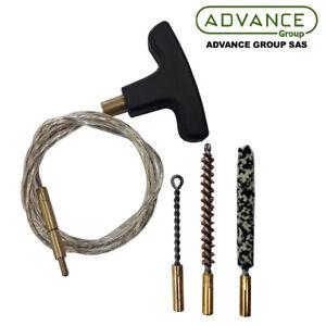 Nécessaire de nettoyage  Cal 5.55//5.56//22LR//mag//court//bosquette//.222//3 Advance