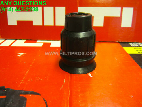 PRE OWNED FAST SHIPPING HILTI DRILL CHUCK SDS FITS ON TE 5 TE 6,TE 15