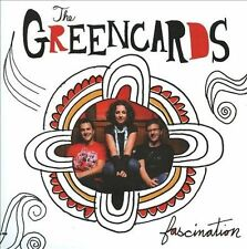Fascination [Slipcase] by The Greencards (CD, May-2009, Welk)
