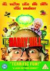 Harry Hill Movie 5017239197567 With Jim Broadbent DVD Region 2