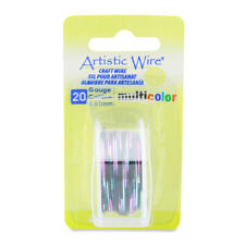 Cloth Covered Stem Wire 20 Gauge 46cm 15//Pkg Panacea Free Shipping