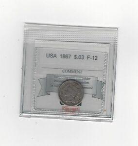 1867-USA-Three-Cent-Nickel