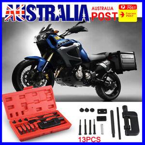 13X Bike/Motorbike/Motorcycle/Cam Drive Chain Breaker Rivet Cutter Tool Kit