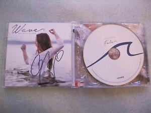 Sylwia-Lipka-Fala-2CD-Polish-Release-z-autografem