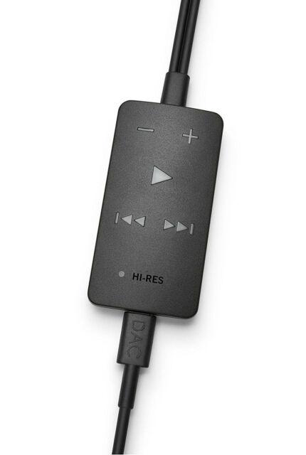 beyerdynamic Impacto Universal High-End Cable DAC Headphone Amplifier