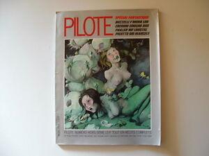 PILOTE-N-70-bis-special-fantastique