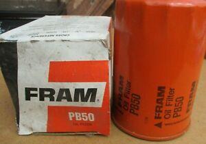 PB50-New-Fram-Filters-Oil-Filter-Fiat-1800-2100-2300-Berlina-Ferrari-250