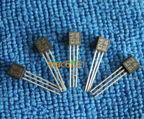 K246-BL 5PCS  2SJ103-BL B2SK246-BL ORIGINAL TOSHIBA J103-BL