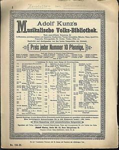 Schumann-Novelette-F-Dur-Op-21-No-1-uebergrosse-alte-Noten