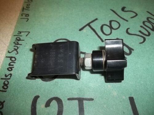 Kent Moore Tools J-38886-1A Seat Belt Button Tool