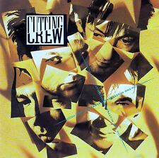 CUTTING CREW : THE SCATTERING / CD (VIRGIN RECORDS 91239-2)
