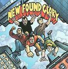 Tip of the Iceberg/Takin' It Ova! by New Found Glory (CD, Apr-2008, 2 Discs, Bridge Nine Records)