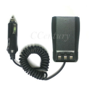 Original-12V-Car-Charger-Battery-Eliminator-For-BAOFENG-UV-B5-UV-B6-Radio-New