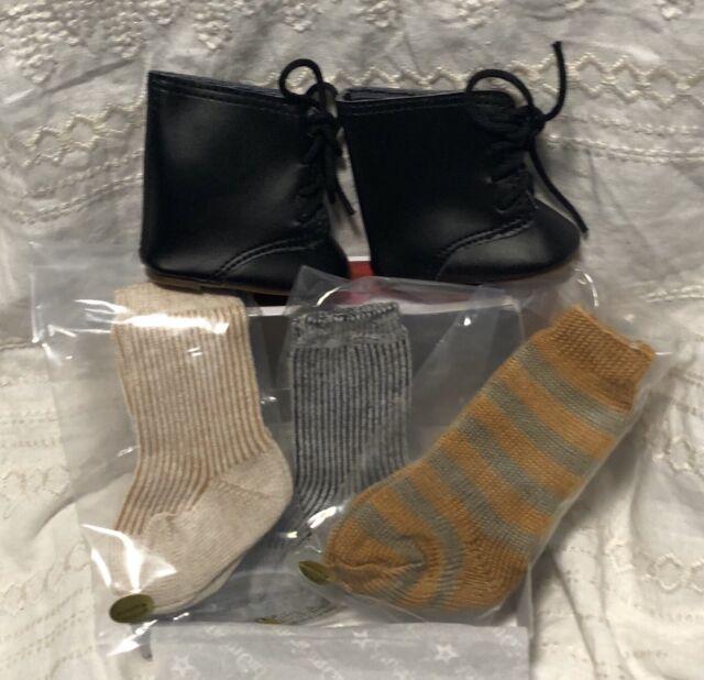 NEW Antique Pleasant Co American Girl Kirsten/'s Socks