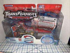 Hasbro Transformers2002 Armada Dinobots Grimlock Terranotron Used Incomplete!