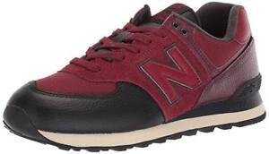 Balance Blackburgundy Iconic Classic 574v2 Men's Shoe Ml574lhb New trCsdQh