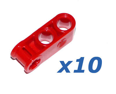 LEGO Technic Mindstorms NXT pieces axle pin connector QTY 10