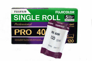 Fuji-PRO-400H-120-Medium-Format-Colour-Print-Film-ONE-120-Roll
