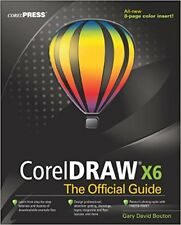 CorelDRAW x6 The Official Guide (ISBN 978-0-07-179007-9)