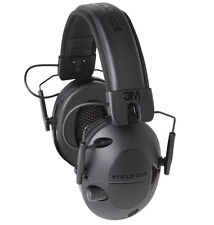 3M Peltor Tactical 100 Electronic Earmuffs NRR 22 dB