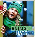Animal Hats von Lydia Klös (2013, Taschenbuch)
