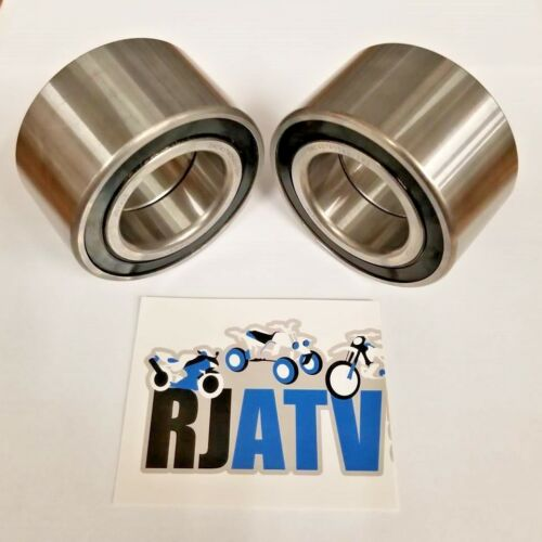 Polaris ATP 500 4x4 2004-2005 Both Rear Wheel Bearings