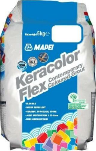 Mapei Keracolor Plus Grout Fast Setting 5kg