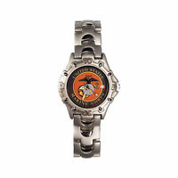 US Marine Stainless Steel Water-Resistant Corps Watch
