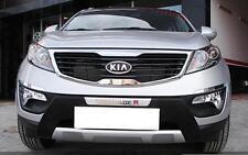 For Kia Sportage 2010 - 2015 Front Bumper Guard Set