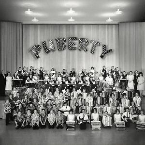 PUBERTY-BORN-BAD-RECORDS-VINYLE-NEUF-NEW-VINYL-LP-12-034