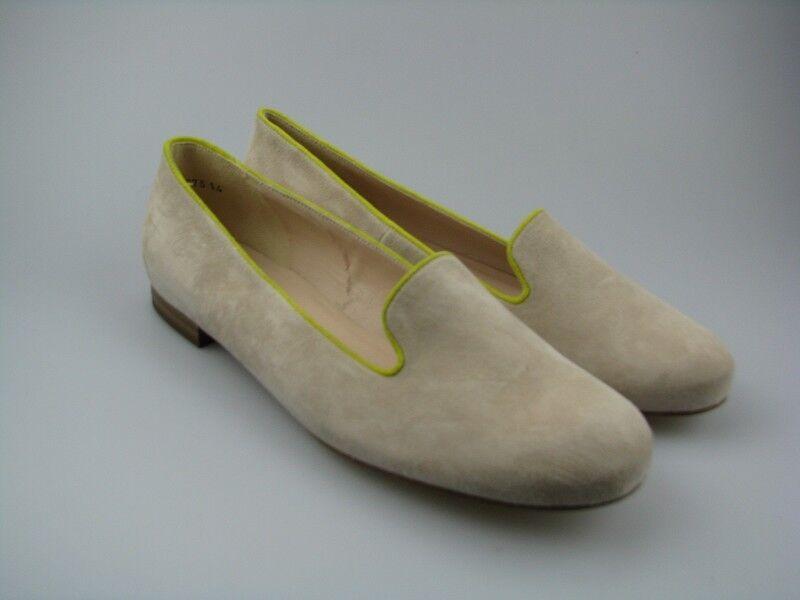 Birkenstock Arizona in Sandalo velour pelle soft-PLANTARE UNISEX PLANTARE Sandalo in Scarpe Nuovo 976352