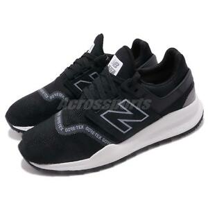 new balance goretex
