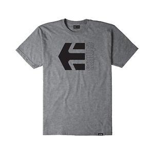 Etnies Alters Long Sleeve T-Shirt in Black