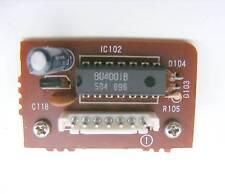 KENWOOD TRIO TS-940 IC102 BU4001B Quad 2-input NOR gate FIT TO BACK X41-160-D/13