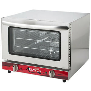 ... -Commercial-Electric-Convection-Oven-Countertop-Restaurant-Equipment