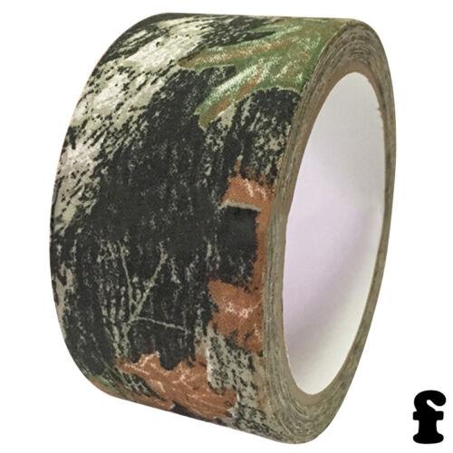 10M Tarnband Klebeband Gewebeband Camo Camouflage Army Tape Isolierband  heiß