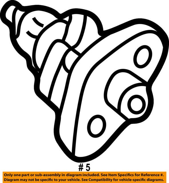 Buy Ford Oem Headlight Adjusting Screw 1l5z13032ba Image 5 Online