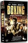 Boxing World Champions (DVD, 2012, 3-Disc Set)