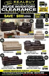 Huge Clearance Inventory - Overstock - SELL-OFF Up to 75%OFF First Come First Serve No Rain Checks Saskatoon Saskatchewan Preview